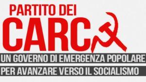 il simbolo del PCARC