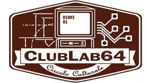 Il logo del circolo ClubLab64