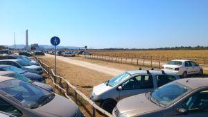 Il parcheggio di Perelli 3