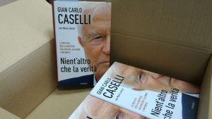 Il libro di Gian Carlo Caselli