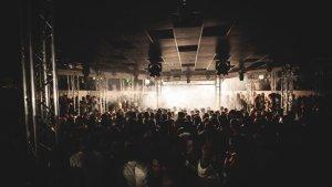 Tartana discoteca 1