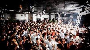 Tartana discoteca 2