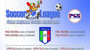 soccer league livorno