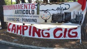 articolo 1 camping cig