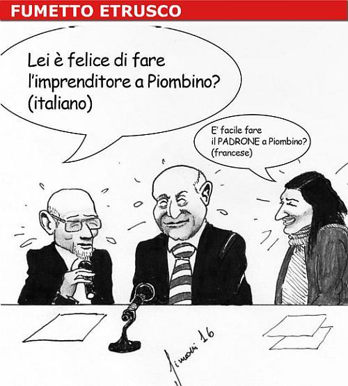 corriere etrusco 19 aprile 2016 144 (PUNTI DI VISTA)