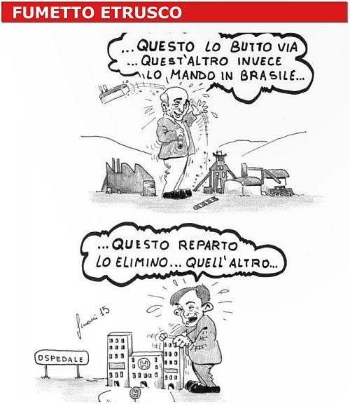 fumetto etrusco del 20-10-2016