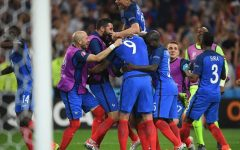 Euro 2016: La Francia in semifinale ha superato la Germania