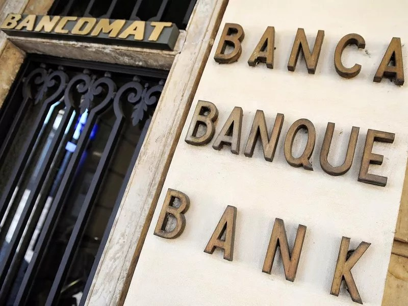 rate imprese banche