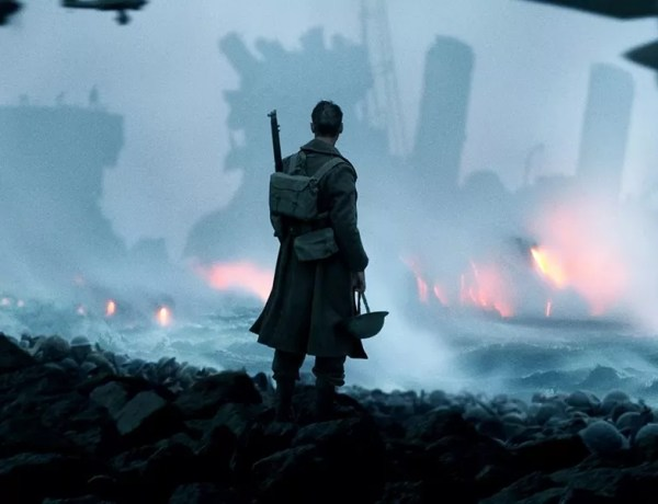 dunkirk film lingua originale cinema