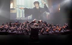 orchestra italiana del cinema concerto harry potter