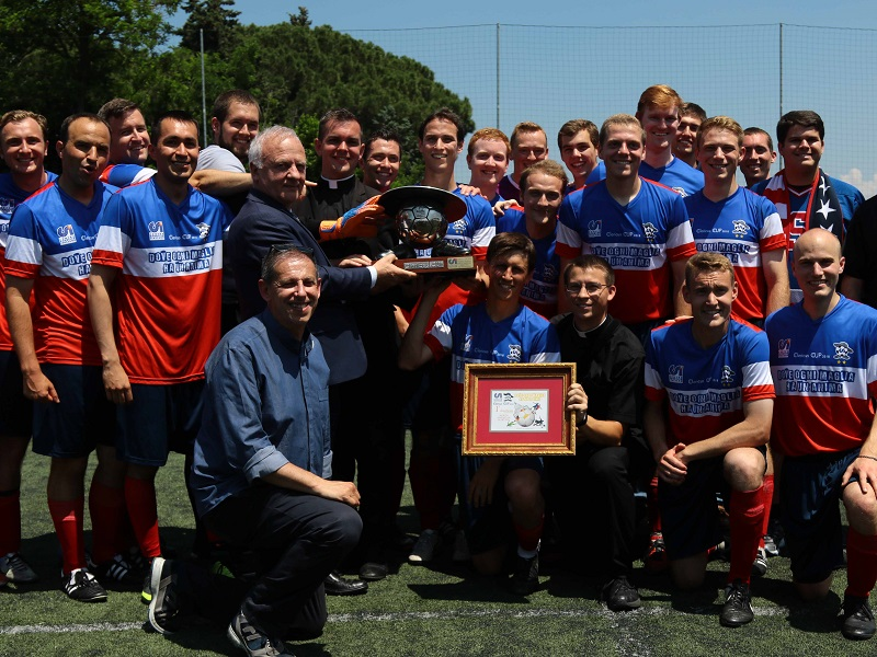 Clericus Cup a stelle e strisce: Martyrs domano Leoni d'Africa