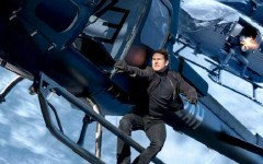 Appuntamento nelle sale The Space mercoledì 29 agosto con gli ultimi due film della saga Mission: Impossible! con protagonista Tom Cruise: Rogue Nation e Fallout