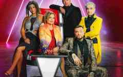 The Voice of Italy 2019 la finale