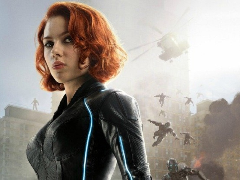 Emergency Coronavirus, sleigh debut in the film of Black Widow: the movie was expected in theaters, for the 29.