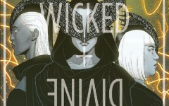 The Wicked + The Divine 5 arriva in libreria