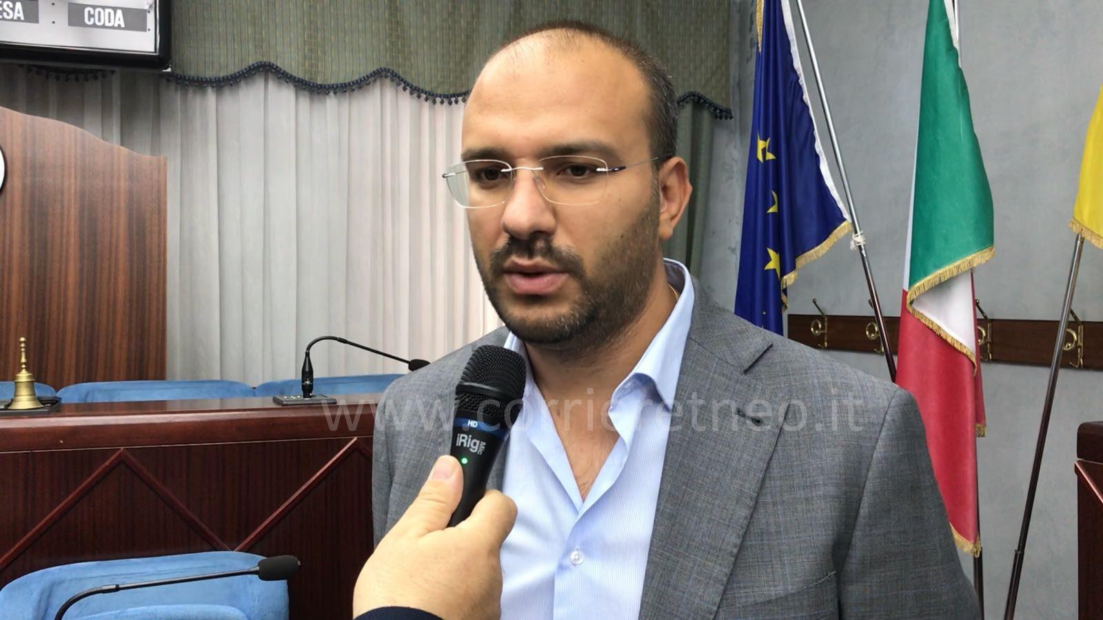 Biancavilla, il sindaco Bonanno assegna le deleghe agli assessori