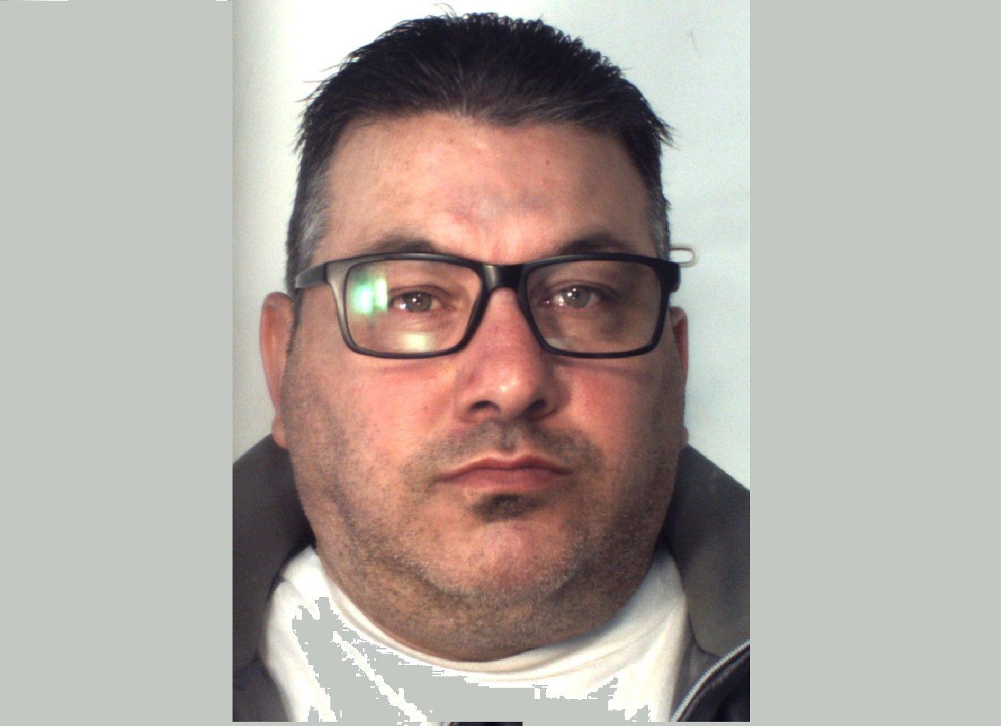 Catania, rapinò camion carico di 'bionde': i Carabinieri lo arrestano