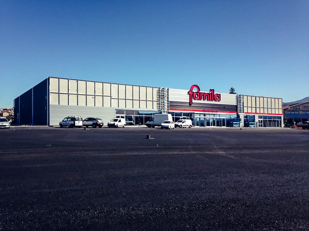 """GDO, voci di vendita dei supermercati del Gruppo Abate: """"spezzatino"""" tra le ipotesi"""