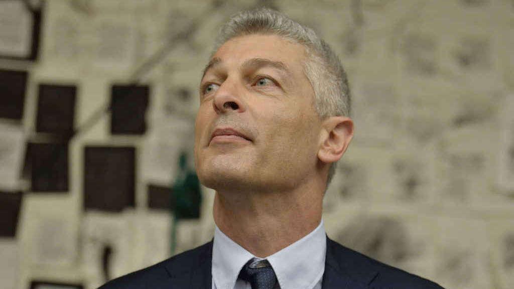 Mafia, Morra (M5S) eletto presidente della Commissione Antimafia: cita Borsellino