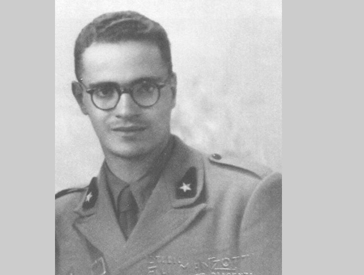 Paternò, il coraggio del Sottotenente Rizzo 'eroe di Unterluss': la città non deve dimenticare