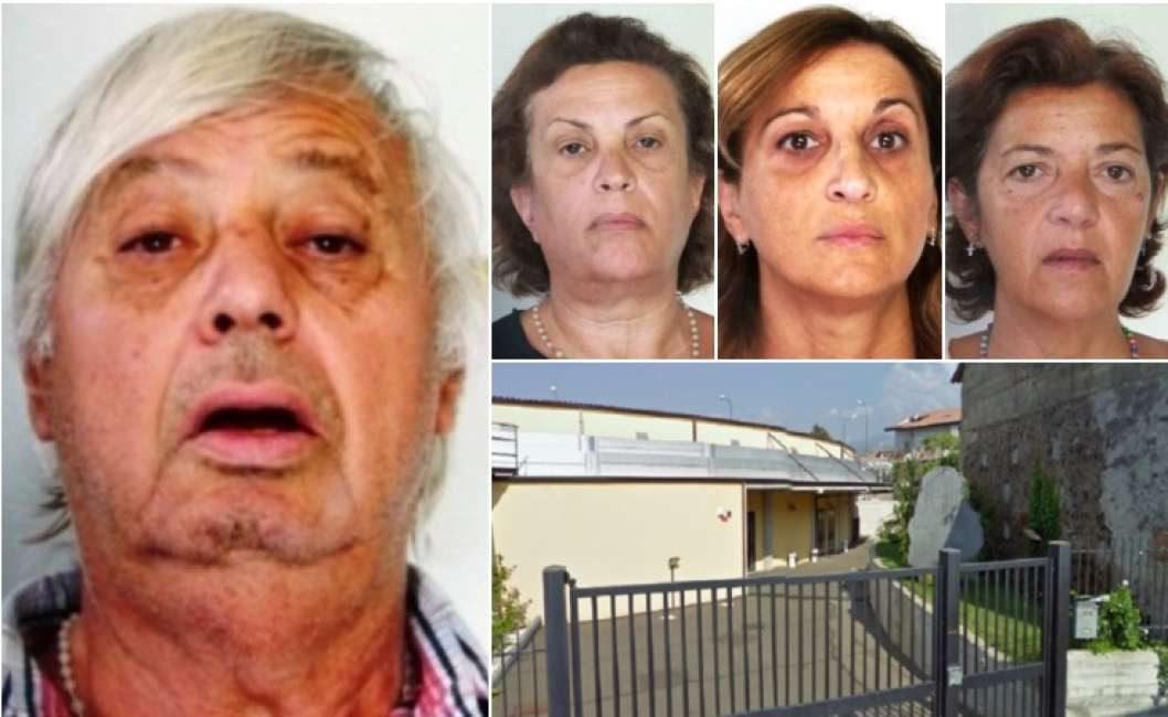 Catania, rito immediato per il 'santone' Capuana: è accusato di abusi su minori della Comunità