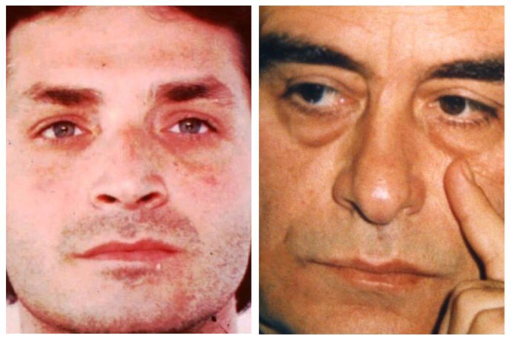Catania, la verità del pentito Maurizio Avola sull'omicidio del giudice Scopelliti