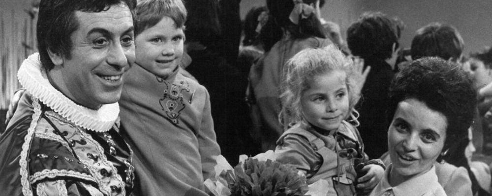 TV, da una famiglia di immigrati siciliani la storia dello Zecchino d'Oro: al via riprese tv-movie