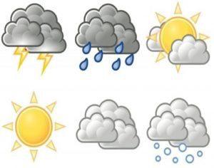 Meteo, altalena climatica: freddo e caldo si daranno il cambio anche in Sicilia