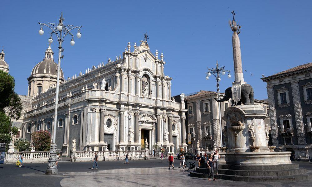 Clima, Catania da record nella classifica del Sole 24 Ore: nella top ten anche Siracusa