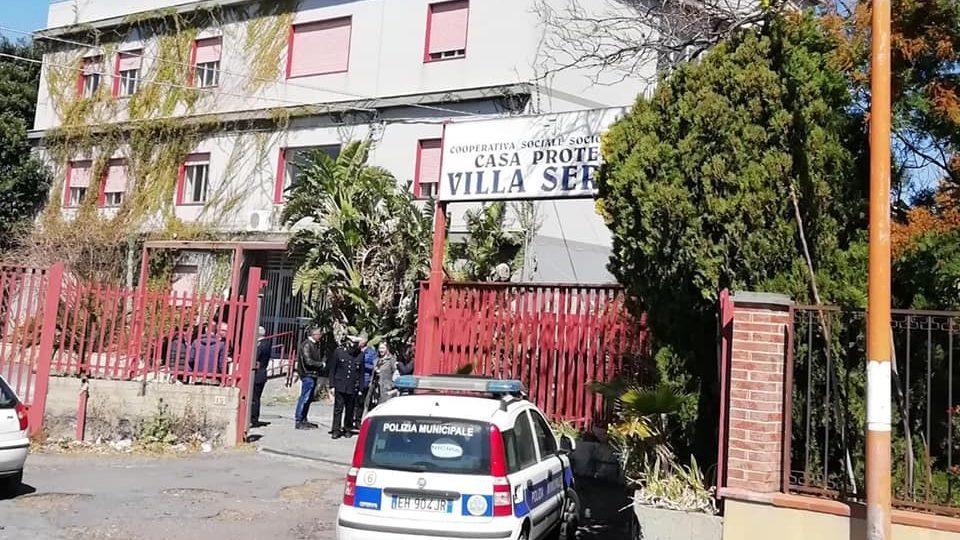Belpasso, Villa Serena sarà un Centro per minori a rischio: è un bene confiscato alla mafia