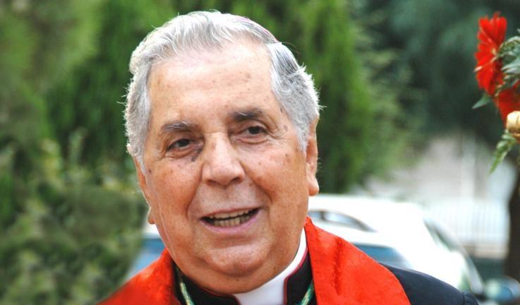 Morto a Terrasini Luigi Bommarito, Arcivescovo emerito di Catania: fede e sorriso incantarono i cittadini