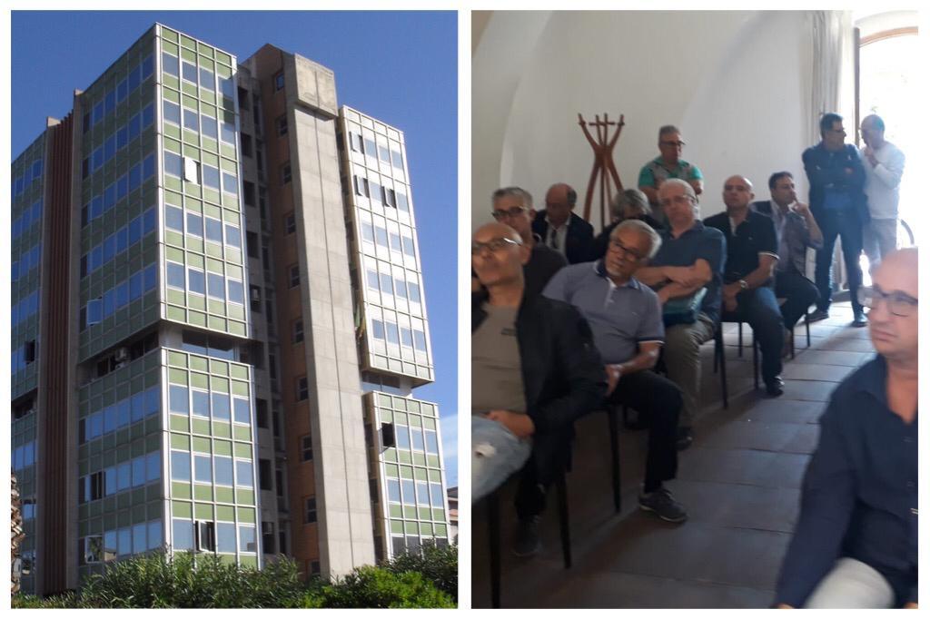 """Paternò, assemblea Cisl dei lavoratori part-time del Comune: """"Portare a 34 il monte ore"""""""