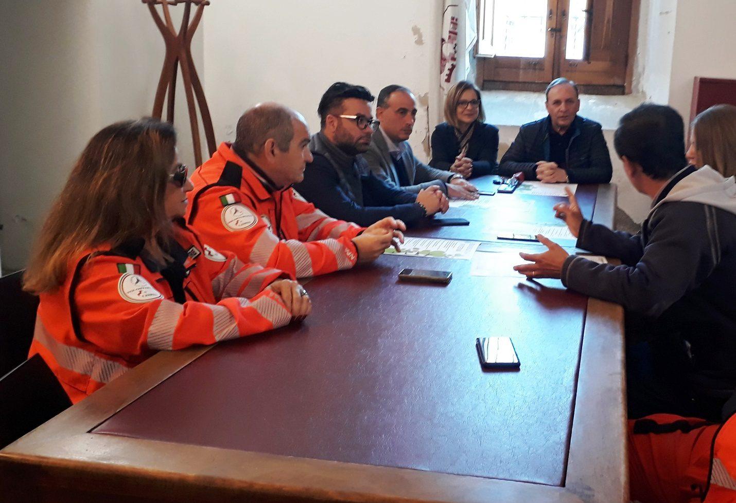 Paternò, associazioni e Comune ridanno decoro alla città: coinvolti studenti e cittadini