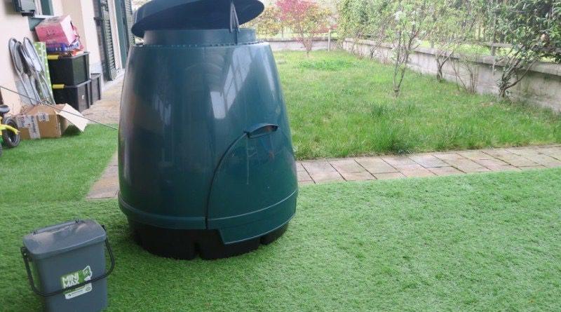 Belpasso, il Comune invita all'uso della compostiera domestica: per la 'differenziata' superata quota 70%