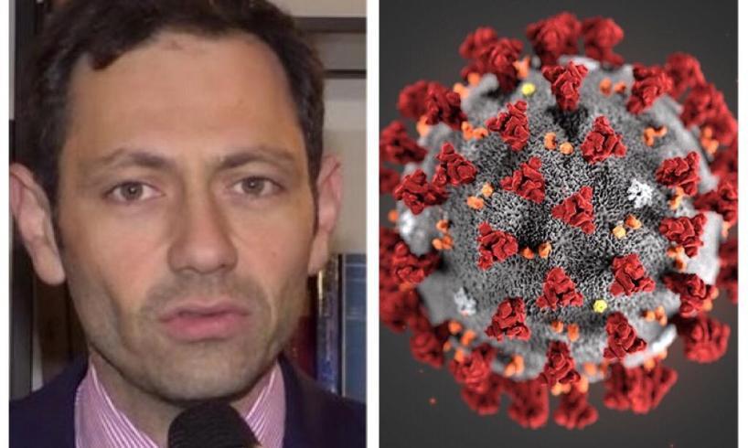 Razza Coronavirus