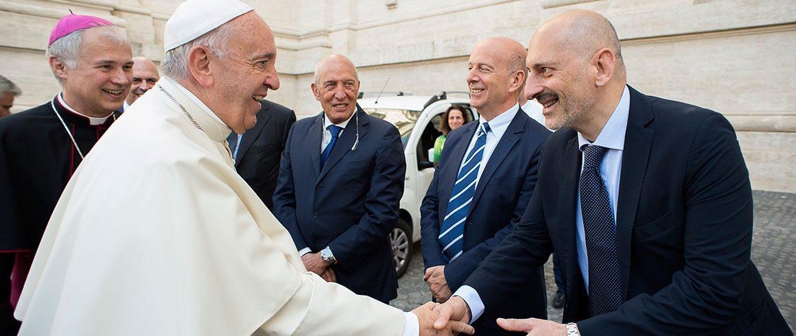Adrano, cardiochirurgo di chiara fama il medico che ha operato il Vescovo Schillaci: è Massimo Massetti