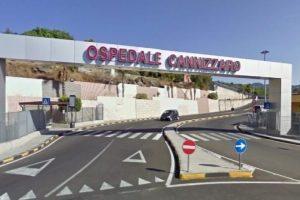 Ospedale Cannizzaro Catania