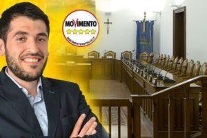 """Paternò, Gresta (M5S) e la mozione di sfiducia al sindaco: """"Se non passa è sconfitta per la città che chiede cambio di rotta"""""""