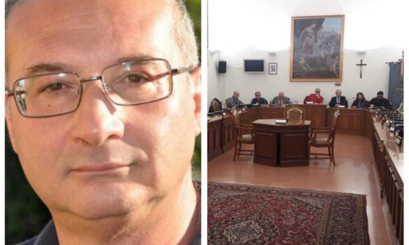 Paternò, dopo revoca domiciliari Sambataro torna in sella come presidente del Consiglio: due associazioni gli chiedono di lasciare
