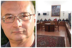 Paternò, il Consiglio 'reintegra' Sambataro: ma il presidente potrebbe dimettersi per rafforzare la maggioranza