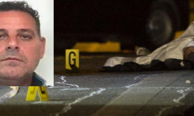 Vittoria, ex pentito Sciortino ucciso in campagna: il corpo trovato da un passante
