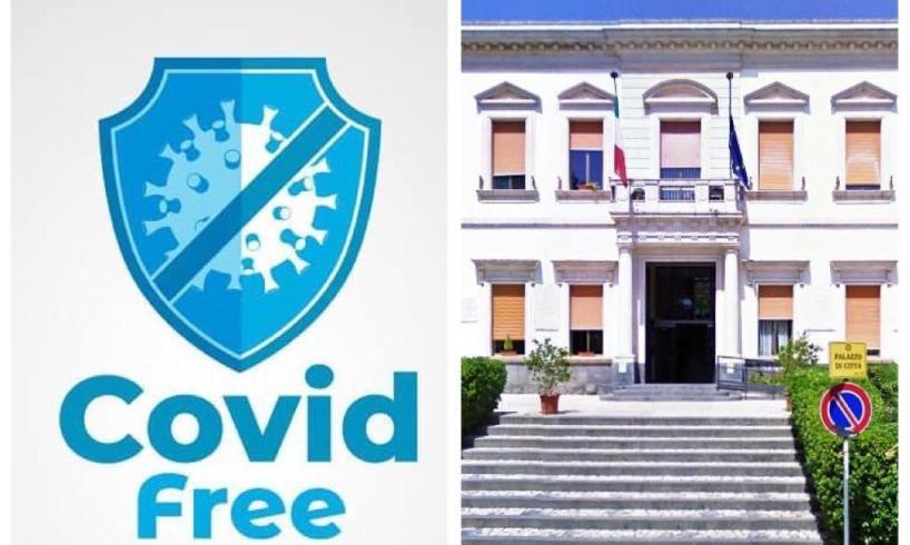 """""""Belpasso comune Covid free"""": l'annuncio del sindaco dopo ok dell'Asp"""
