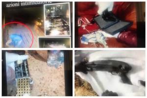 Mafia: appalti, cocaina e baciamano al boss ritrovato: 46 misure cautelari dalla Ddd nissena. Indagato sindaco di Barrafranca