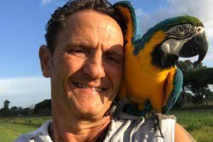 """Animali, Enzo Salvi: """"Fly sta bene ma soffre ancora. Suo aggressore è libero"""""""