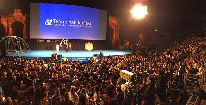 Taormina FilmFest riparte con 40 anteprime: attesa per 'Devotion' di Tornatore con musiche di Morricone