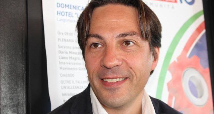 Lega, Cantarella nominato vice segretario regionale per la Sicilia orientale: l'altro vice è Di Giorgio