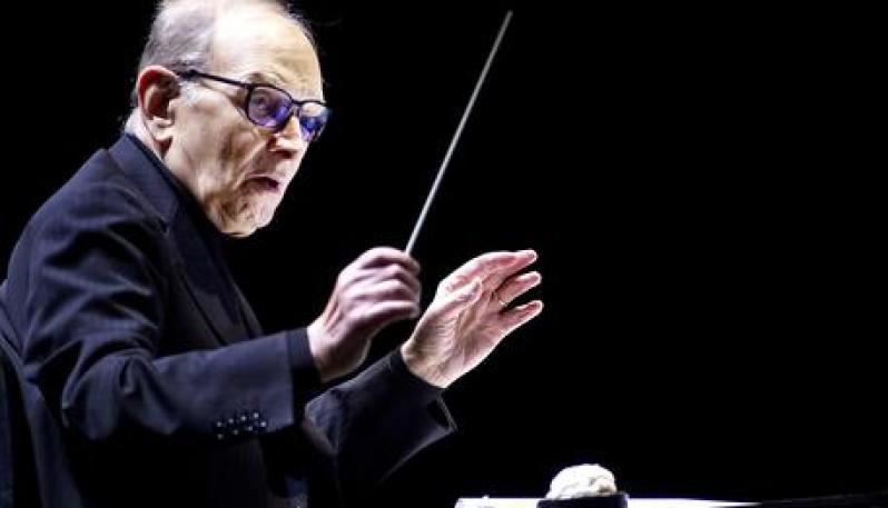 Le musiche di Morricone a 2000 metri di quota: sulle Dolomiti va in scena 'La mia terra' con le musiche del Premio Oscar
