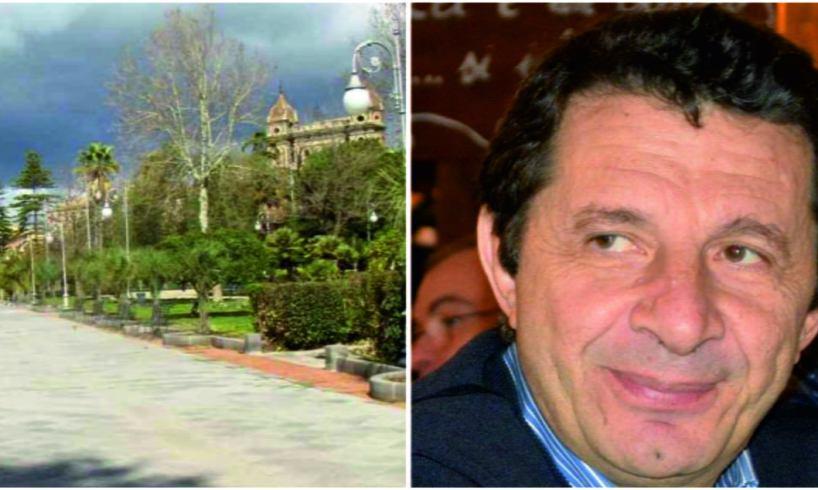 Adrano, sui social il sindaco attacca il giornalista Sidoti per un articolo sulla Villa: ma i cittadini gli danno torto