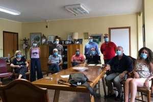 Paternò, riapertura scuole e direttive anticovid: riunione tra amministrazione e sindacati