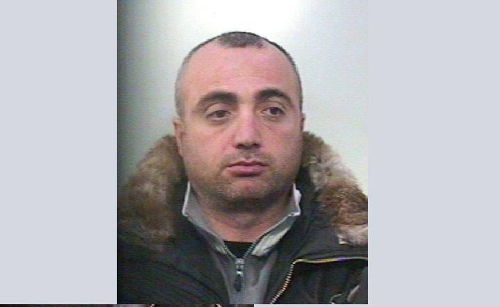 S. M. di Licodia, torna in carcere 42enne ai domiciliari dopo emergenza covid: è ritenuto vicino al clan Scalisi di Adrano
